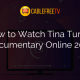 How to Watch Tina Turner Documentary Online 2021