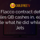 Joe Flacco contract details: Eagles QB cashes in, earns double what he did while with Jets
