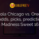 Loyola Chicago vs. Oregon State odds, picks, predictions for March Madness Sweet 16 game