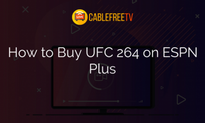 How to Buy UFC 264 on ESPN Plus